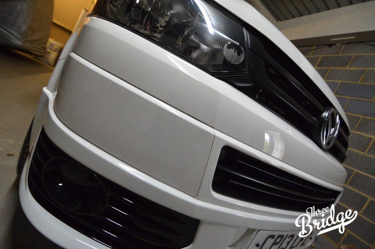VW Transporter T5 T6 Camper Conversion - Styling