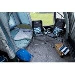 VW Transporter T5 T6 Camper Conversion - Vango Kela 3 Low