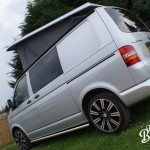 VW Transporter T5 T6 Camper Conversion - Fiamma & Reimo Awnings