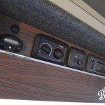 VW Transporter T5 T6 Camper Conversion - Webasto STC2000 Heater