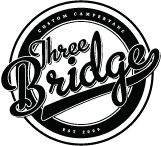 Three Bridge Campers Logo